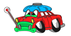 Sickbay Automotive Logo